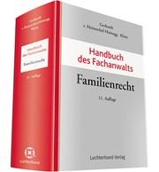 Gerhardt / v. Heintschel-Heinegg / Klein; Handbuch des Fachanwalts Familienrecht