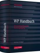 WP-Handbuch Wirtschaftsprüfung und Rechnungslegung